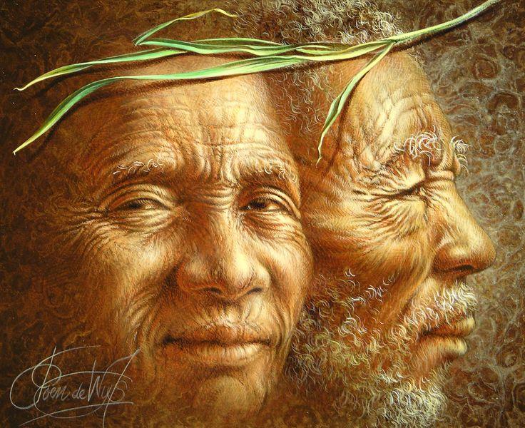 Old Masaai