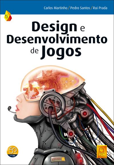 Capa do livro DDJ