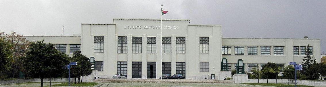 Resultado de imagem para fotos do Instituto superior tecnico