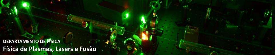 Área Científica de Física dos Plasmas, Lasers e Fusão Nuclear