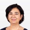 Maria João Correia Colunas Pereira
